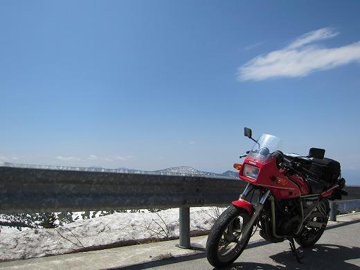 志賀草津道路 8