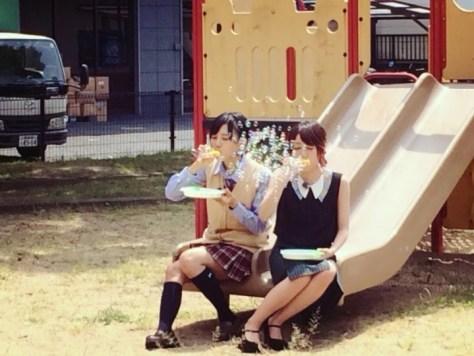 140926HKT48-AKB48兒玉遥(はるっぴ)-3