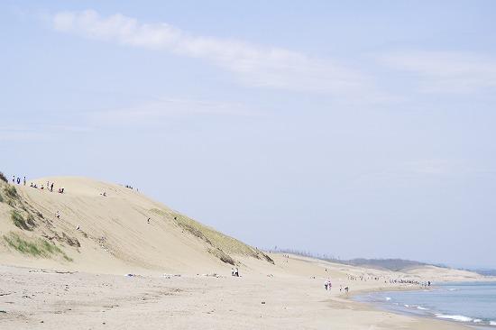 鳥取砂丘 6