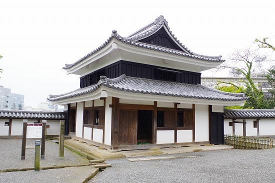 松江城 2