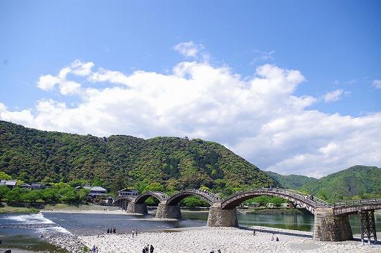 錦帯橋 2