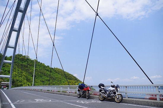 安芸灘とびしま海道 11