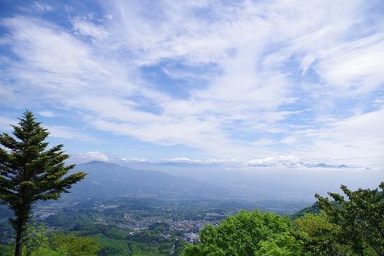 榛名山 1