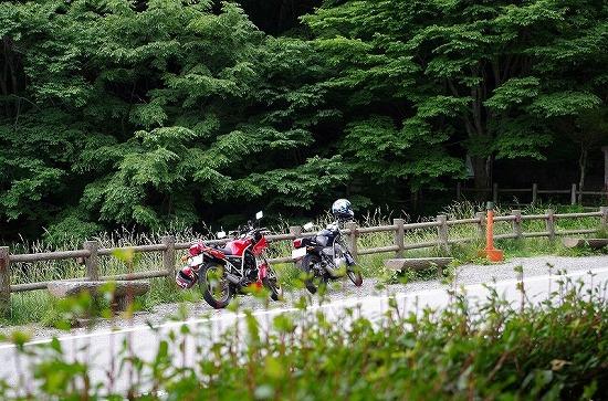 御坂峠 2