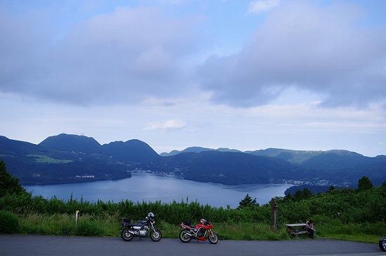 芦ノ湖スカイライン 3