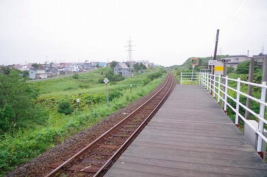 東根室駅 3