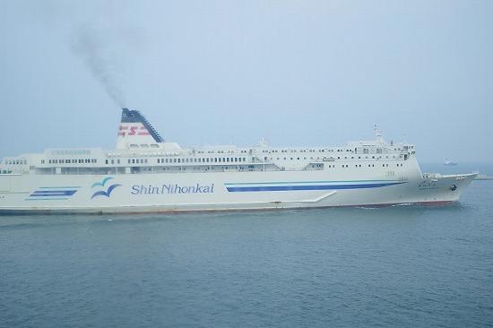 新日本海フェリー 2