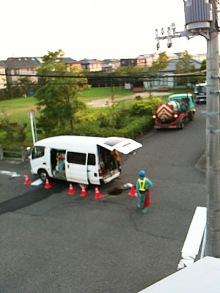 $新潟のクリーニングコンシェルジュ LAVAGEさんのブログ-高圧洗浄車