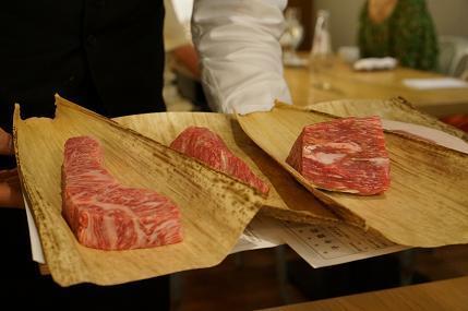 肉&ホルモン・フードジャーナリス Ayako's Gourmet And The City
