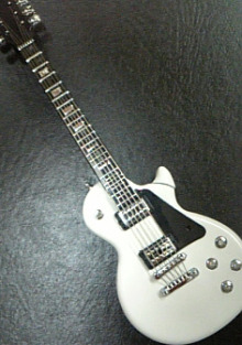 $「あるがままに生きる」-ギター