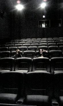 $「あるがままに生きる」-映画