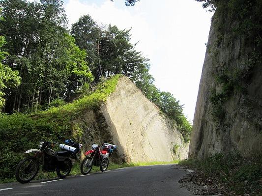 高山林道 2