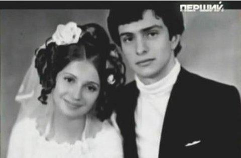ユリア・ティモシェンコ
