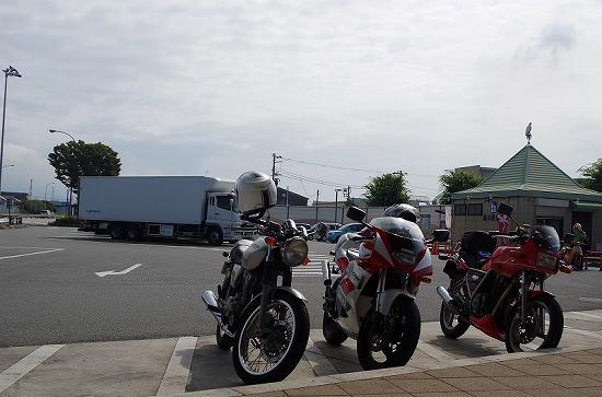 道の駅 富士