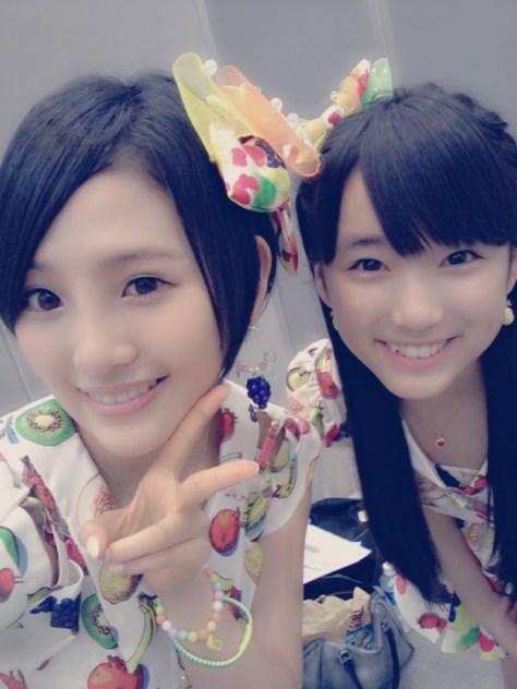 140808HKT48-AKB48兒玉遥(はるっぴ)-1