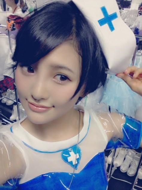 140824HKT48-AKB48兒玉遥(はるっぴ)-1