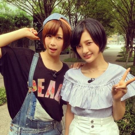 140903HKT48-AKB48兒玉遥(はるっぴ)-2