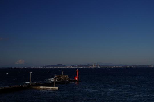 東京湾 1