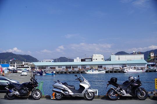 沼津港 3
