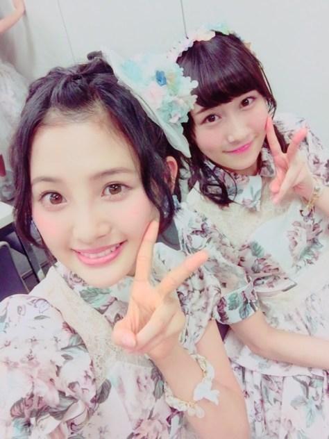 150117HKT48-AKB48兒玉遥(はるっぴ)-1