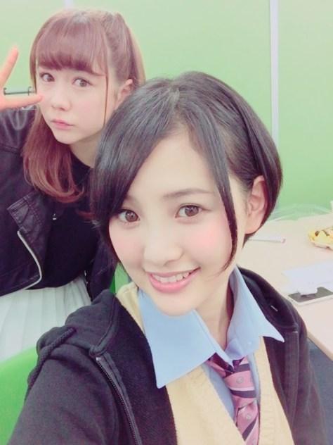 150115HKT48-AKB48兒玉遥(はるっぴ)-1
