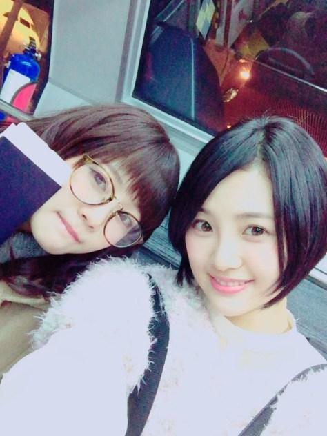 150118HKT48-AKB48兒玉遥(はるっぴ)-1