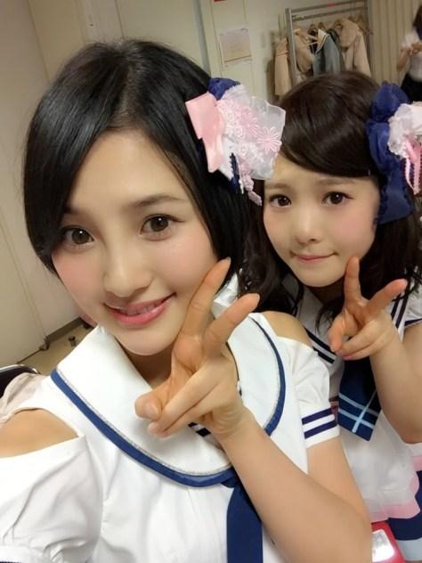 150124HKT48-AKB48兒玉遥(はるっぴ)-4