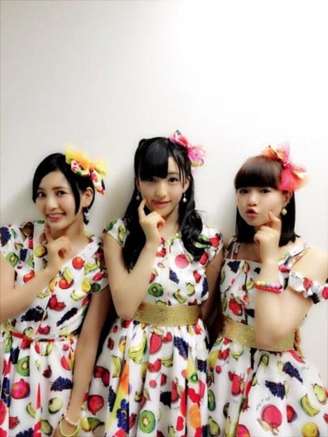 140717HKT48-AKB48兒玉遥(はるっぴ)-める
