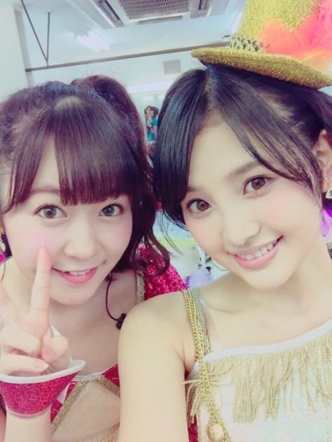 150322HKT48-AKB48兒玉遥(はるっぴ)-3 多田愛佳