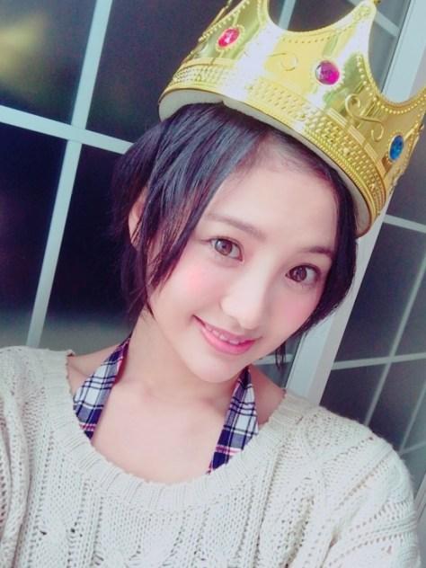 150130HKT48-AKB48兒玉遥(はるっぴ)-1