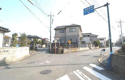 蔵敷庚申塚1