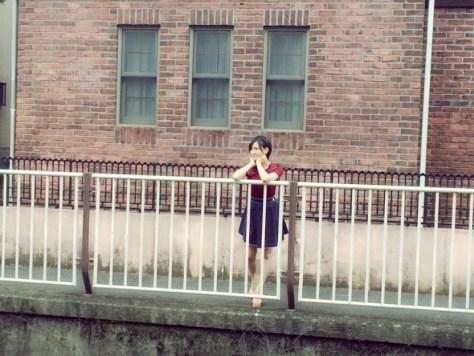 151103HKT48-AKB48兒玉遥(はるっぴ)-2