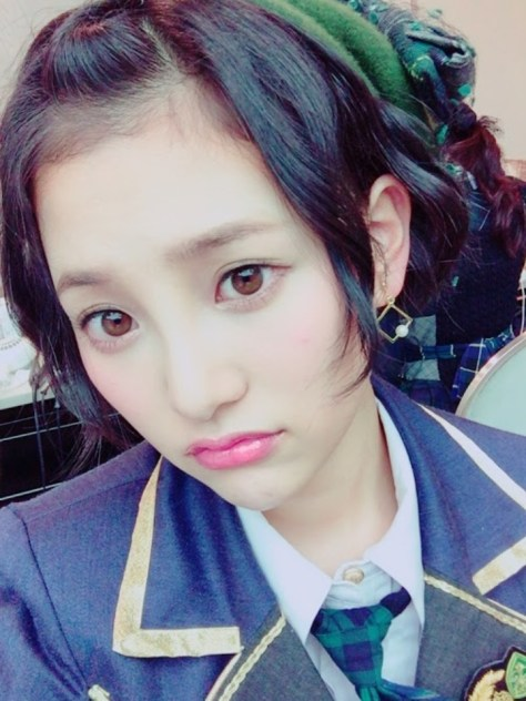 151103HKT48-AKB48兒玉遥(はるっぴ)-4