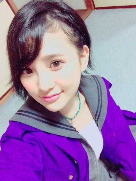 151105HKT48-AKB48兒玉遥(はるっぴ)-2