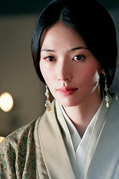 あなたも人気女優に?!キレイに魅せる美容法 リン・チーリン (林 志玲)