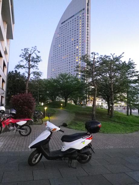 ◇バイク釣行◇ 海釣り&管釣り-9