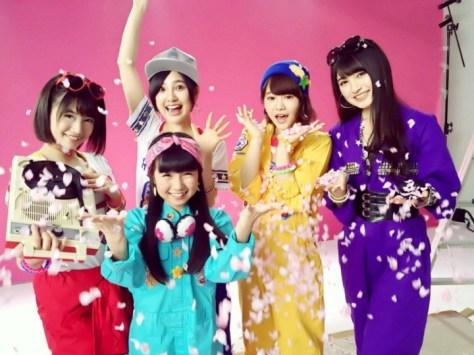 160219HKT48-AKB48兒玉遥755(はるっぴ)-1 with HKT48穴井千尋 神志那結衣 朝長美桜 今村麻莉愛