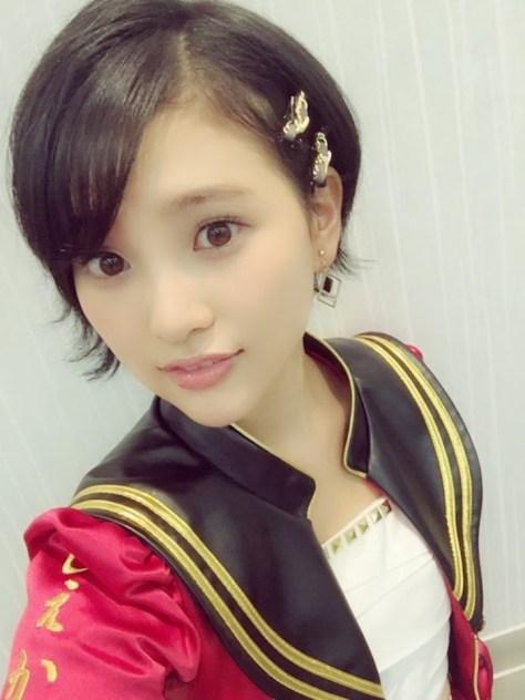 160323HKT48-AKB48兒玉遥(はるっぴ)-1