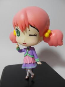 美子ちゃんフィギュア