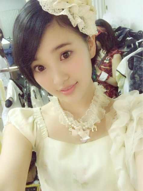 160503HKT48-AKB48兒玉遥(はるっぴ)-2