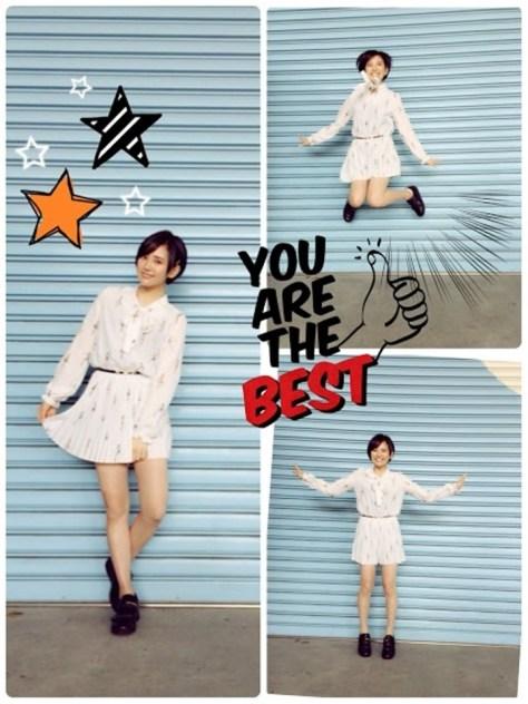 160522HKT48-AKB48兒玉遥(はるっぴ)