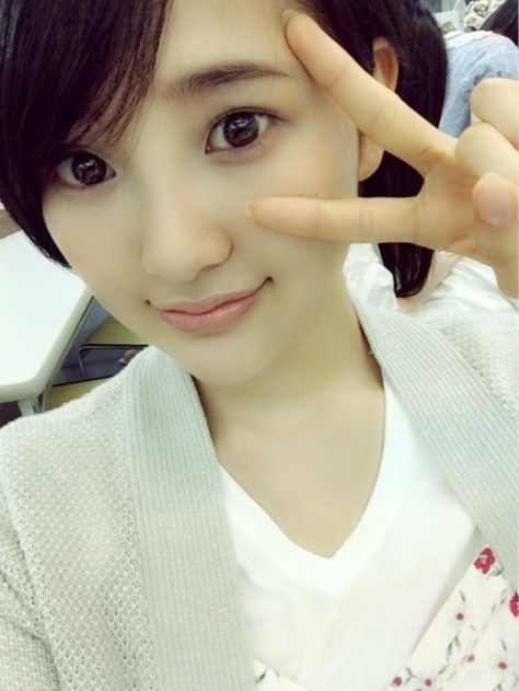 160529HKT48-AKB48兒玉遥(はるっぴ)