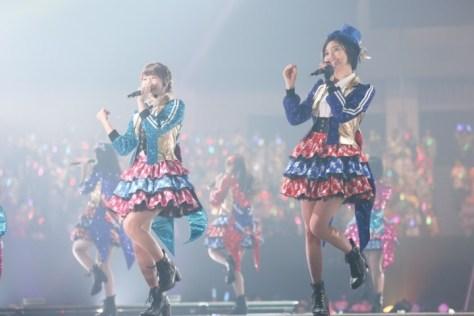 160328HKT48穴井千尋HKT48-AKB48兒玉遥(はるっぴ)