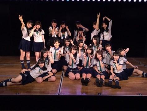 160402HKT48穴井千尋HKT48-AKB48兒玉遥(はるっぴ)
