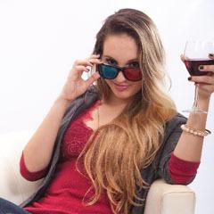 ワインで健幸ライフ