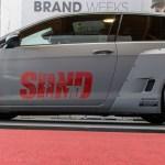 Bad Boss Xxl Vw Golf Gti Meets Rocket Bunny And 19 X 12 Wheels Kw Automotive Blog