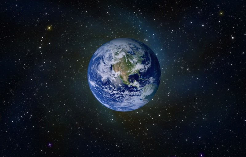 地球談話・ロングバージョン