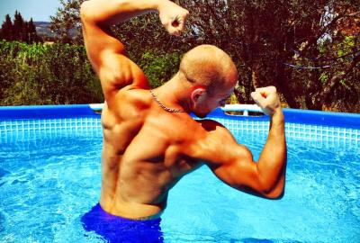 comment muscler son dos