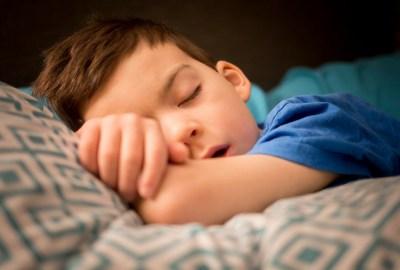 dormir pour prendre du muscle