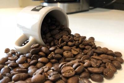caféine et perte de gras